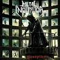 Album War of the priests de Metal Inquisitor