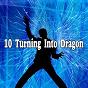 Album 10 turning into dragon de Running Music Workout