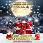 Album Le kantik malhonnêtes 2 (feat. stessy levi, jolem sanchez, insomniak) (la prière universelle) de QLM