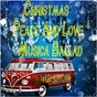 Compilation Christmas peace and love musical ballad avec Connee Boswell / Bing Crosby / The Andrews Sisters / Dean Martin / Perry Como...