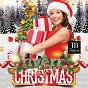 Compilation Christmas avec Dodie Stevens / Lulu Belle & Scotty / Fred Waring'S Pennsylvanians / Joe Walker / Bing Crosby...