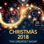 Compilation Christmas 2018 the greatest show avec Henry Hall / Roby Pagani / Disco Fever / Silver / Lulu Belle & Scotty...