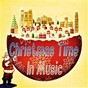 Compilation Christmas time in music avec Eartha Kitt / Mel Tormé / Amos Milburne / Chet Baker / Vince Guaraldi...