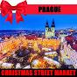 Compilation Prague (christmas street market) avec Johnny Adams / Bing Crosby / Mario Lanza / Nat King Cole / Frank Sinatra...
