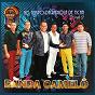 Album No tempo da radiola de ficha, vol. 2 de Banda Camelô
