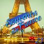Compilation Souvenirs de france, vol. 23 avec Jacques Dutronc / Hugues Aufray / Yves Montand / Serge Gainsbourg / Georges Brassens...