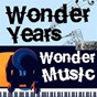 Compilation Wonder years, wonder music. 135 avec The Connecticut Yankees / Eddy Duchin / Marion Harris / John Steel / Ted Lewis...