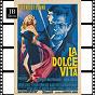 """Album La dolce vita finale (from """"la dolce vita"""" original soundtrack) de Nino Rota"""