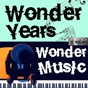 Compilation Wonder Years, Wonder Music. 148 avec Al Bano / Dave Berry / Louis Armstrong / Jacob do Bandolim / B.B. King...