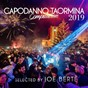 Album Capodanno a taormina 2019 compilation de Joe Berte'