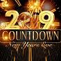Album Countdown 2019 new years eve de Disco Fever