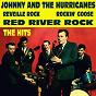Album The hits de The Hurricanes / Johnny