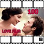 Compilation Love film 100 (best soundtrack) avec High School Music Band / Soundtrack Orchestra / Audrey Hepburn / Disco Fever / Ritchie Valens...