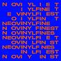 Compilation Neovinyl finest avec Moff & Tarkin / Black Loops / Carlo / Baldo / James Pepper