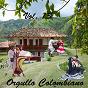 Compilation Orgullo colombiano, vol. 13 avec Dueto Remembranzas / Los Maestros / Garzon Y Collazos / Lucho Ramirez / Obdulio Y Julian...