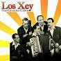 Album Sus grandes éxitos de Los Xey