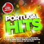 Compilation Portugal hits avec Abel / Ruben Aguiar / Os Bons / Rosinha / Cláudia Martins & Minhotos Marotos...