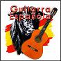 Compilation Guitarra Española avec Andrés Segovía / Manuel Cubedo / Ignacio Rodrigo / Rafael González / Carlos Montoya