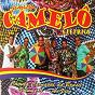 Album Camelô elétrico carnaval do brasil, vol. 3 (ao vivo) de Banda Camelô
