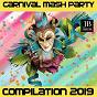 Compilation Carnival mash party avec Elie P. / Extra Latino / Elie P, la Fama / Yoanssi / Enmanuel, la Fama...
