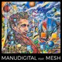 Album Nah fight (feat. mesh) de Manudigital
