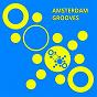 Compilation Amsterdam grooves avec Creeperfunk / Supersonic Lizards / Jason Rivas, Bossa del Chill / Simsoneria Swing / Sinsoneria...