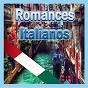 Compilation Romances italianos avec Sergio Endrigo / Giorgio Gaber / Betty Curtis / Pino Donaggio / Gino Paoli...