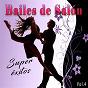 Compilation Bailes de salón, super éxitos, vol. 4 avec Ray Smith / Enrico Domingo / Celeste Mendoza / Billo´s Caracas Boys / Conjunto San Juan...