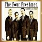 Album The Four Freshmen / First Recordings, Vol. 1 de The Four Freshmen