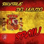 Album Rhythms del mundo spain compilation de Bachateros Dominicanos