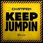 Album Keep jumpin de Champion