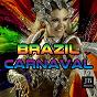 Album Brazil carnaval de Extra Latino