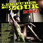 Compilation Les tubes du zouk 2009 (17 hits) avec Missié GG / Jean-Michel Rotin / Slaï / Christiane Vallejo / Dominique Lorté...
