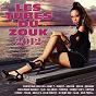 Compilation Les tubes du zouk 2012 (32 hits) avec Adeline / Christiane Vallejo, Dany P / Jean-Marie Ragald / Slaï / Kénédy...