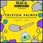 Album Spliff tales (2019 remaster) de Triston Palmer
