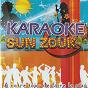 Compilation Karaoké sun zouk avec Stéphane Moreau / Steevy / Priss / Myl's / Lindsey Lin's...