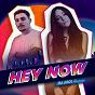 Album Hey now (feat. owen leuellen) de Ira Losco