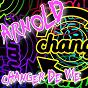 Album Changer de vie de Arnold