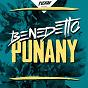 Album Punany de Benedetto