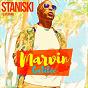 Album Galilée (feat. Staniski) de Marvin