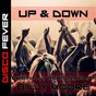 Album Up & down (billy moore version instrumental) de Disco Fever