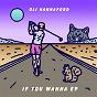 Album Say it (feat. scarlett fae, N.o.M.a.D. luke) de Oli Hannaford