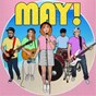 Album Wannabe famous de May