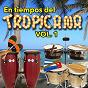 Compilation En tiempos del tropicana, vol. 1 avec Beny Moré / Maria Teresa Vera / Bienvenido Granda Con la Sonora Matancera / Cortijo E Ismael Rivera / Elena Burke...