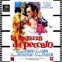 Album La ragazza del peccato (original soundtrack) de Brigitte Bardot