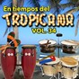 Compilation En tiempos del tropicana, vol. 34 avec Beny Moré / Alberto Beltran / La Lupe / Arsenio Rodríguez / Lecuona Cuban Boys...