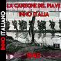 Album La canzone del piave de Giovanni Martinelli