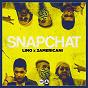 Album Snapchat (feat. 2americani) de Lino