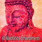 Album 40 meditation enhancements de Brain Study Music Guys