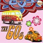 Compilation The 60's, vol. 4 avec Ben E. King / Percy Sledge / Bob & Earl / The Angels / Del Shannon...